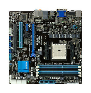 ASUS F1A75-M MOTHERBOARD WINDOWS 8.1 DRIVER