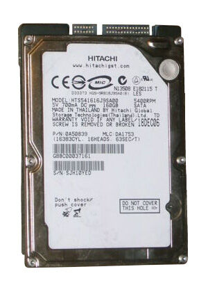 HITACHI HTS54161 WINDOWS 10 DRIVER DOWNLOAD