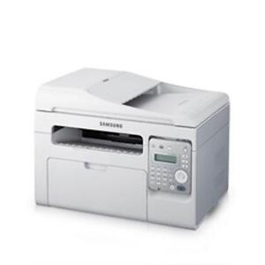 Samsung SCX-3405FW MFP Add Printer Driver (2019)