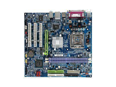 Gigabyte GA-8VM800M-775 (rev. 1.0) Windows 8 X64