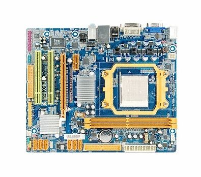 Biostar A780G M2+ SE AMD Chipset Driver for Windows 7