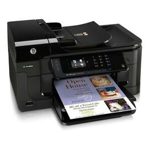 HP OFFICEJET 6500A PLUS PRINTER WINDOWS 7 X64 DRIVER
