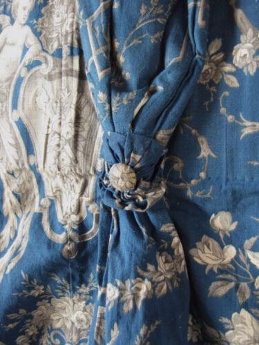 Antique Textile Valace