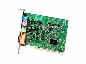 CREATIVE SOUND BLASTER PCI 128 SOUND CARD DRIVER DOWNLOAD (2019)