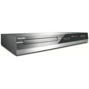 Download Driver: Philips DVDR3505/37B DVD Player/Recorder