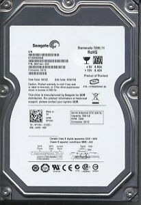 Download Driver: Seagate ST3500620AS SATA Drive