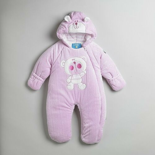 57c72574610a I Found It On eBay  NEW Luv Gear Cold Alert Baby Winter Snowsuit ...