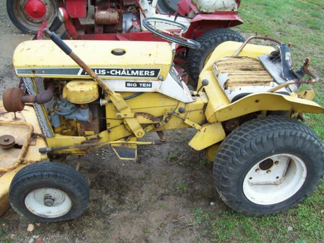 Old MowersLawn Tractors collection on eBay