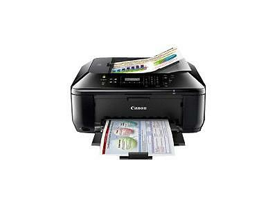 CANON PIXMA MX432 PRINT WINDOWS 7 64BIT DRIVER