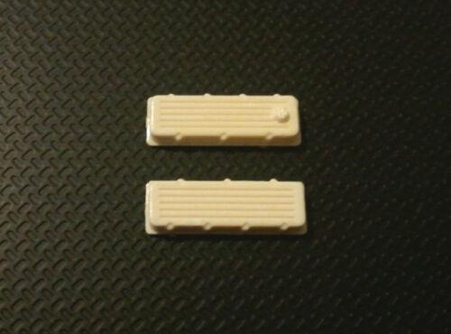 Resin-Big-Block-Finned-Valve-Covers-2-Pk-for-1-24-25-Models-NEW-HOT