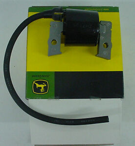 OEM-JOHN-DEERE-Genuine-Ignition-Coil-AM101065-160-165-175-240-F510-RX-SX-SRX-95