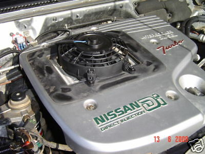 Nissan Patrol Turbo Diesel Intercooler Kit  f1