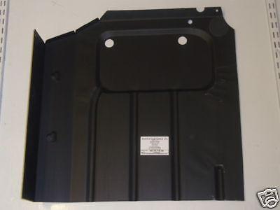 CLASSIC MINI MK1/2/3 FRONT FLOOR WELL (RESTORATION) L/H 40-10-74-1A