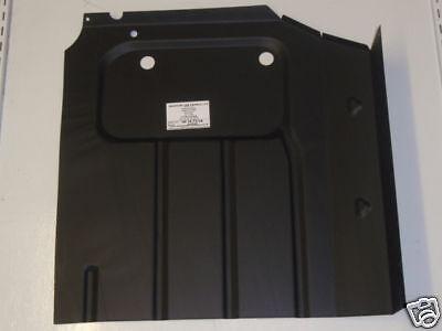 CLASSIC MINI MK1/2/3 FRONT FLOOR WELL (RESTORATION) R/H 40-10-74-2A