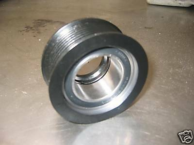 77mm SC14 toyota supercharger pulley