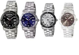 Invicta-Swiss-Stainless-Steel-Day-Date-Large-Watch
