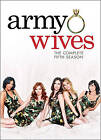Army Wives: The Complete Fifth Season (DVD, 2011, 3-Disc Set)