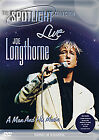 Joe Longthorne - A Man And His Music (DVD, 2008)