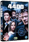 The 4400 - Series 2 - Complete (DVD, 2009, 4-Disc Set, Box Set)