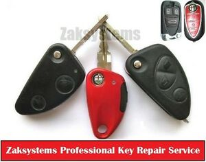 Alfa-Remote-Fob-Key-Repair-156-147-GT-159-Brera-MiTo