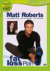 Matt Roberts - The Fat Loss Plan (DVD, 2011)