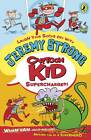 Cartoon Kid - Supercharged! by Jeremy Strong (Paperback, 2011)