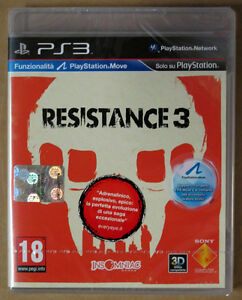 Videogame-Resistance-3-PS3-Italiano