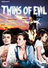 Twins Of Evil (DVD, 2006)