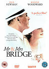 Mr And Mrs Bridge (DVD, 2007)