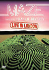 Maze Featuring Frankie Beverly - Live In London (DVD, 2007)