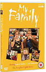My Family - Series 8 - Complete (DVD, 2008)