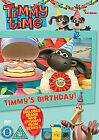 Timmy Time - Timmy's Birthday (DVD, 2011)
