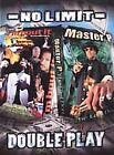 No Limit Double Play: Im Bout It/ Master P- Da Last Don (DVD, 2002)