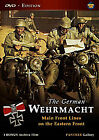 German Wehrmacht - Main Front Lines On The Eastern Front (DVD, 2011)
