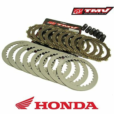 HONDA CR250 CR 250 CR250R 250R NEW TMV COMPLETE CLUTCH KIT 1994 1995 1996-2007