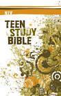 NIV Teen Study Bible by New International Version (Hardback, 2011)
