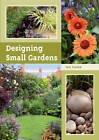 Designing Small Gardens by Ian Cooke (Paperback, 2011)