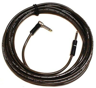 Sommer Cable 3m Instrumentenkabel Spirit XXL High end