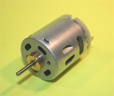 MM36 DC ELECTRIC MOTOR,HIGH TORQUE,12V TO 24V,FOR R/C CAR , BOAT  ETC