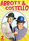 Abbott  Costello (DVD, 2011, 2-Disc Set)