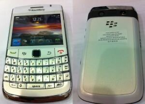 High-Quality-BlackBerry-9780-BOLD-Onyx-White-Dummy-TOY