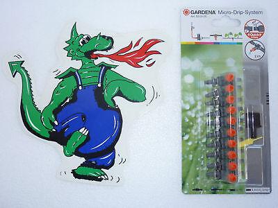 GARDENA Système Micro Drip Goutte à goutte 2l/hauteur Système goutte-à-goutte
