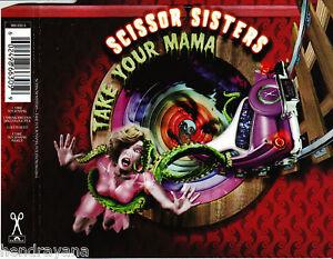cd-single-Scissor-Sisters-Take-Your-Mama-4-tracks