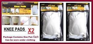 2-Pair-Knee-Pads-wear-under-clothes-Electric-Mechanics
