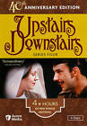 Upstairs Downstairs: Series Four (DVD, 2011, 4-Disc Set)