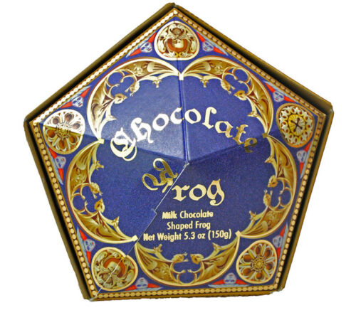 harry potter chocolate - photo #37