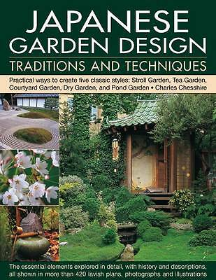 Japanese Garden Design Traditions and Techniques An Inspiring Display