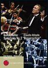 Gustav Mahler - Symphony No.2 Resurrection - Claudio Abbado (DVD, 2009)
