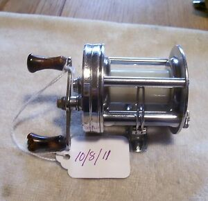 SOUTH-BEND-PERFECTORINO-A-REEL-WOW-NICE-NICKEL-SILVER