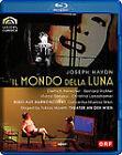 Haydn - Il Mondo Della Luna (Blu-ray, 2010)